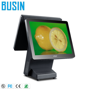 China Factory pos hardware point of sale restaurant pos card systems devices
