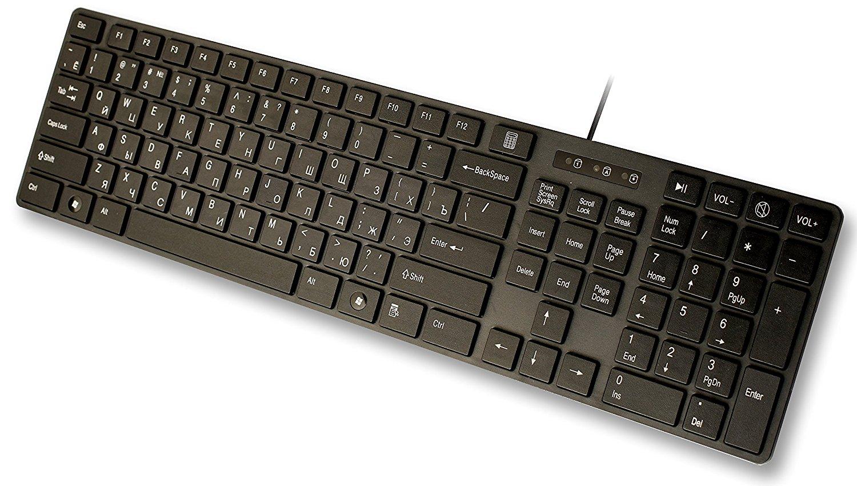 вот раскладка клавиатуры на фотографии делает
