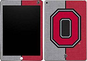 Ohio State University iPad Air 2 Skin - OSU Ohio State Buckeyes Split Vinyl Decal Skin For Your iPad Air 2