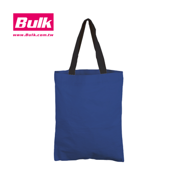 Bulk Classic Plain Color Shopping Tote Bag