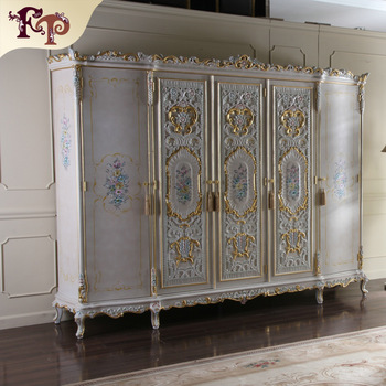 Classic Italian Antique Bedroom Furniture-royal Classic Wardrobe Wooden  Cabinets Customized - Buy Classic Italian Bedroom Furniture,Royal Classic  ...