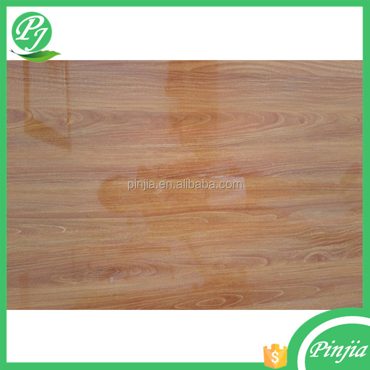 best price high gloss MDF/PS AD Beautiful uv hpl formica sheet for interior
