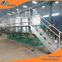 Mini vegetable oil refinery and small scale edible oil refinery,small scale crude oil refinery machine