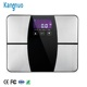 Household BMI 180Kg Body Weight Composition Analyzer Digital Body Fat Scale