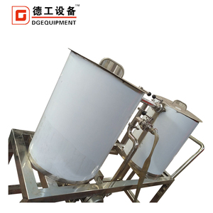 Buy CIP cleaning system beer brewing equipment for own beer project