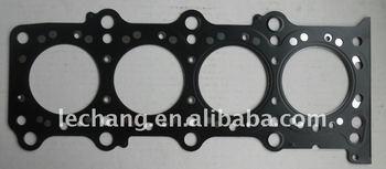 Cylinder Head Gasket For Suzuki J20a - Buy Head Gasket,Gasket,Cylinder Head  Gasket Product on Alibaba com