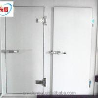 PH half buried door for cold storage/cold storage door