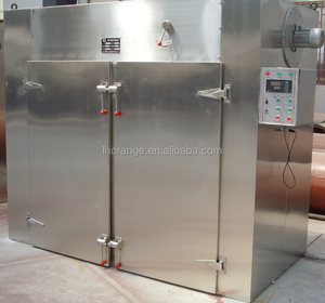 Industrial dry solar fish herb food cabinet dryer drying machine processing machinery price