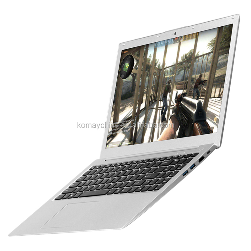 "Komay high speed ultrabook computer 15.6"" IPS dedicated card Vbook tablet PC with type-c bluetooth dual core 6500U 8G ram I7"