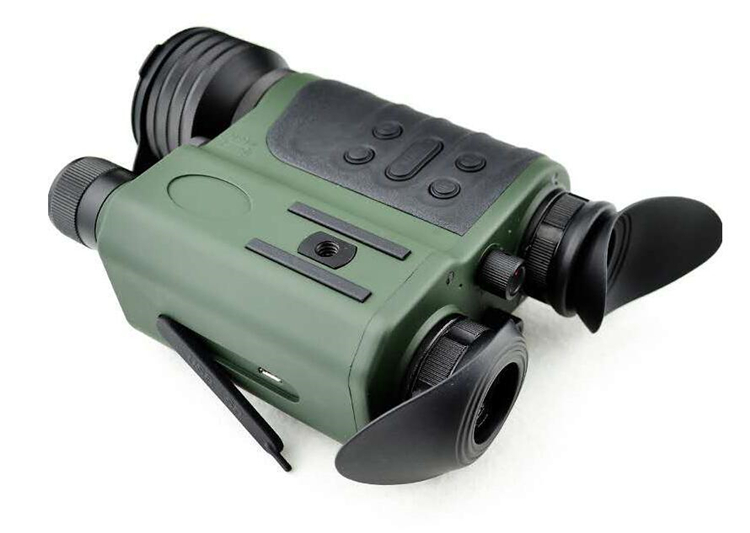 Secozoom Weapons tools 6x-30x-50HD long range russian infrared Night Vision scope With IR for security
