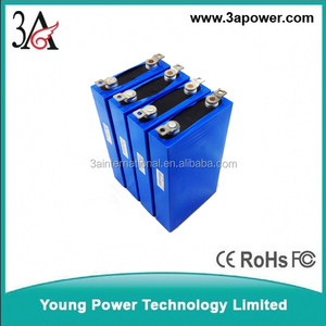3.2v 40ah lifepo4 battery cells single cell battery