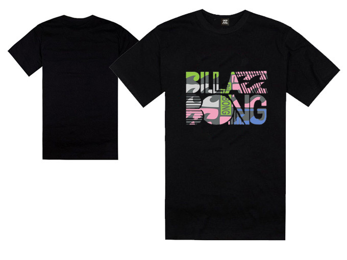 Get Quotations · Euro Size Billabong T Shirts Men Hip-Hop BILLABONG Dgk  Mens tshirt Cotton O Neck