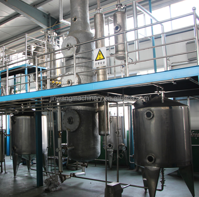 Sale crude oil refinery equipment /peanut oil refinery plant to refine peanut crude oil