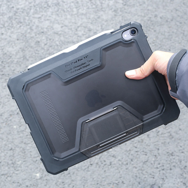 EDC Tactics For <strong>ipad</strong> pro 2018 11inch shockproof an-ti scratch Tab case
