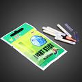 25pcs 5 bags Fishing Light Sticks 4 5 37mm 3 0 25mm Fishing Light Sticks Chemical