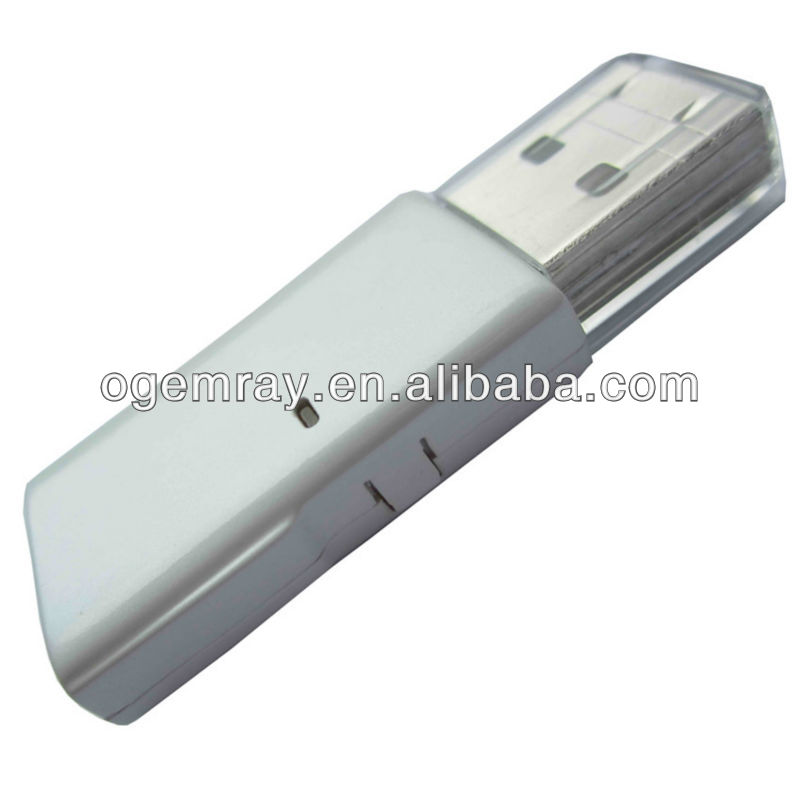802.11b/g/n 2T2R 300Mbps USB wifi card with WPS function for IP camera