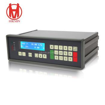 intecont plus belt scale weigh feeder controller buy weigh feeder rh alibaba com schenck intecont plus manual pdf schenck intecont plus belt weigher user manual