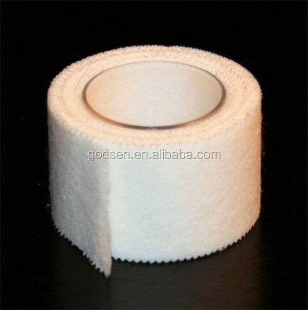 Medical adhesive surgical micropore tape non woven paper tape,disposable working protective coverall