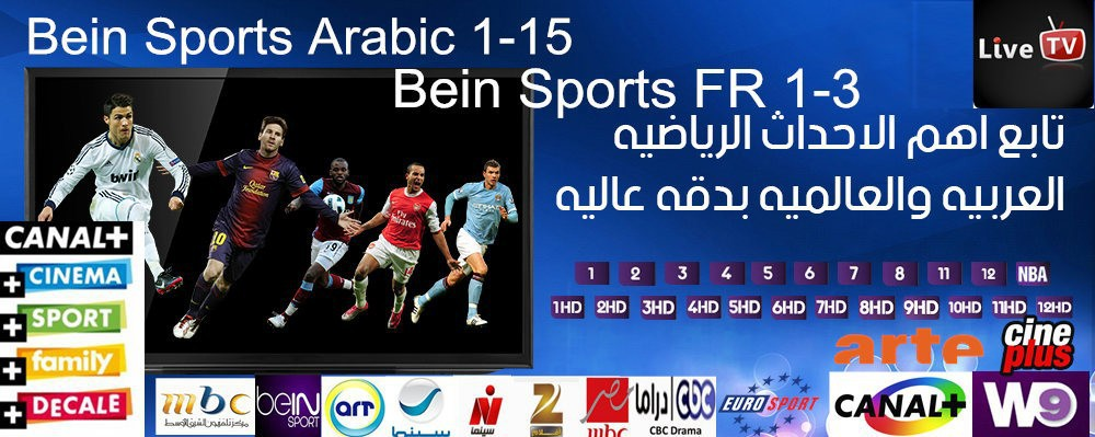 free French & Arabic IPTV S812 M8S TV Box 2GB/8GB 1Year qhdtv for  Beinsports Canal plus Kids MBC Sky Europe sports free shipping - The  Sporting Life