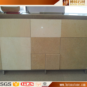 honed and polished surface natural stone tavera egypt beige marble