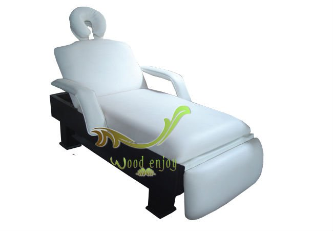 2016 Hot Sales Pedicure And Facial Electric Hydraulic Massage Table