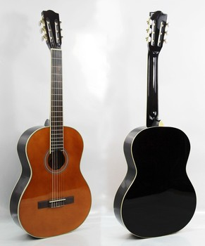 39 inch best classical guitar for students