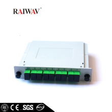 Best Price FTTH Optical Passive Devices Accessories splitter box Price