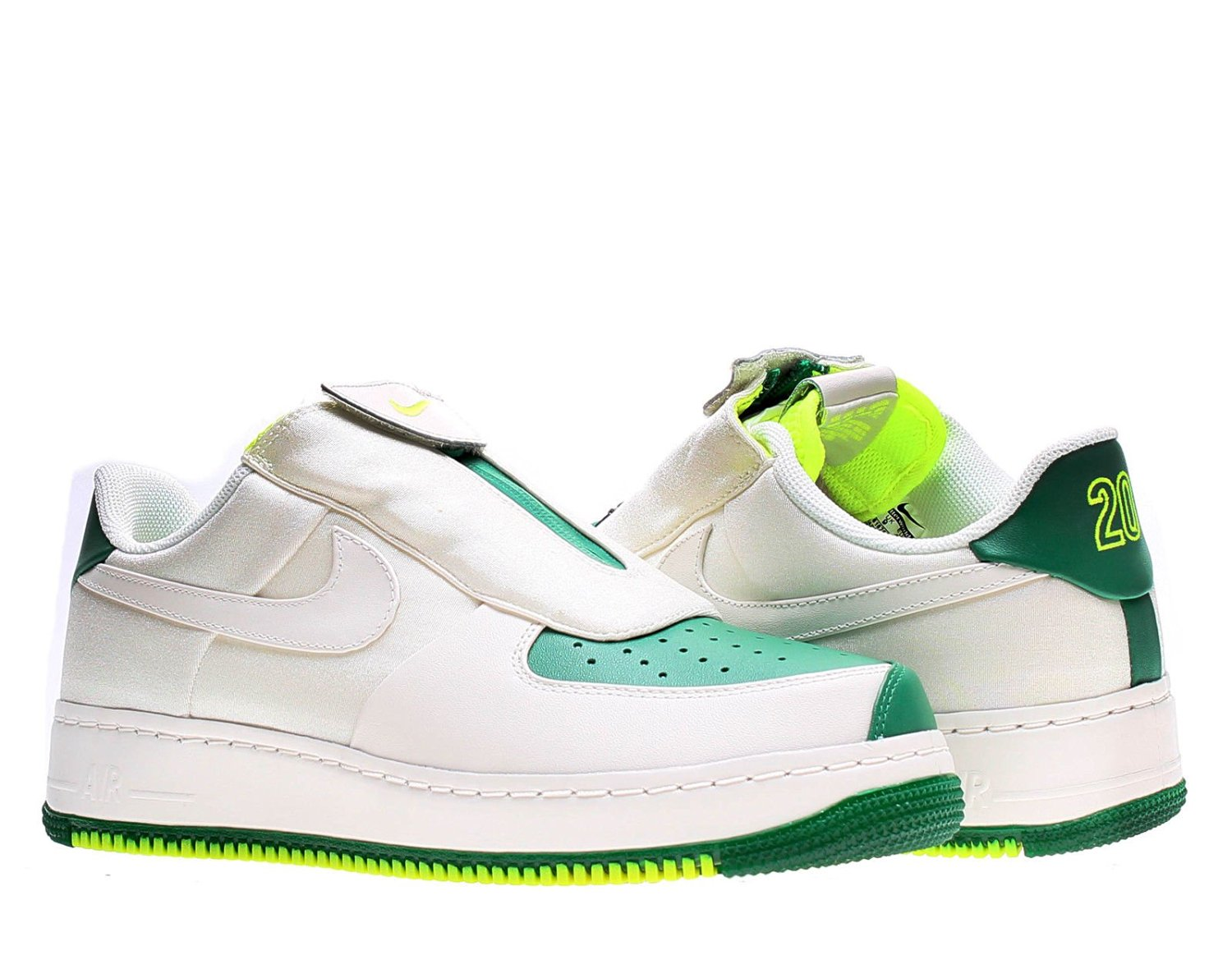 cheap for discount bd843 bc3c1 Buy Nike Air Force 1 Low Cmft Lw Gp SIG Green sail Mens Basketball Shoes  616760-300 Sz 14 in Cheap Price on m.alibaba.com