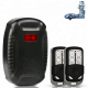 Auto Remote Wireless Control Duplicator Key Cloning Gate for Garage Door HFY