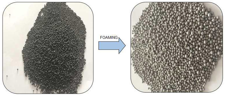 Scientists combine graphene foam, epoxy into tough ... |Graphite Foam