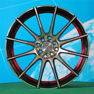 China accessories parts 13 14 15 16 17 18 inch alloy wheel ON SALES car rims