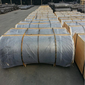 Factory Price Graphite Electrode for Arc Furnaces