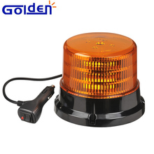 Automotive waterproof fire alarm amber emergency led beacon lights for trucks