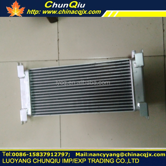 Original Dongfanghong YTO X704 tractor oil cooling radiator for sale