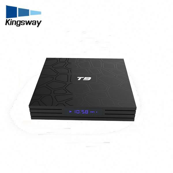 2019 Cheapest Allwinner T9 4g Ram 32g Rom Android 8 1 Icone Tv Box - Buy T9  4g Ram 32g Rom,T9 4g Ram 32g Rom Android 8 1,T9 4g Ram 32g Rom Android 8 1