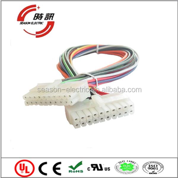 HTB1sBfkHpXXXXbYXFXXq6xXFXXXU japanese automotive electrical molex connector corolla wiring OEM Wiring Harness Connectors at mr168.co