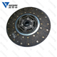 841467 Yutong bus valeo clutch disc Yutong parts Bus valeo clutch disc