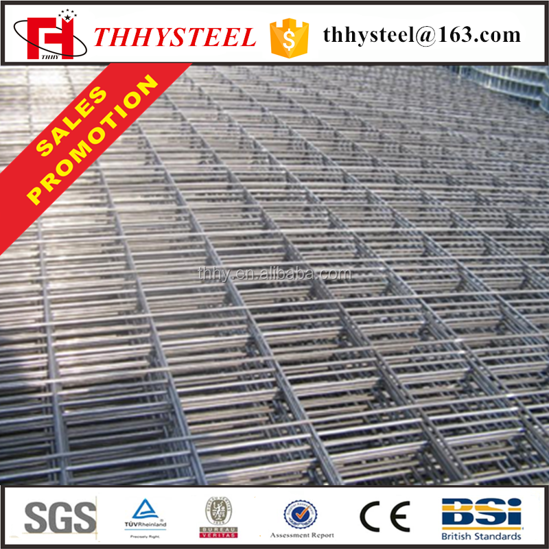 "made in china different types of 3/4""inch non-galvanized welded wire mesh"
