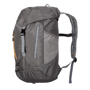 Foldable best daypack backpack best lightweight travel backpack small waterproof backpack DHP-035 Gray