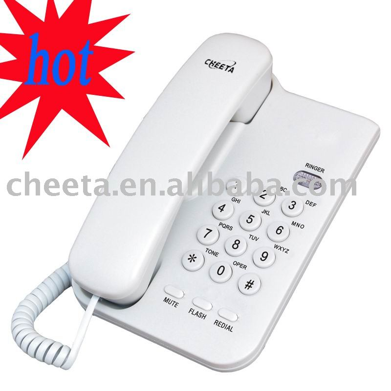 coin payphone basic telephone with cheap price