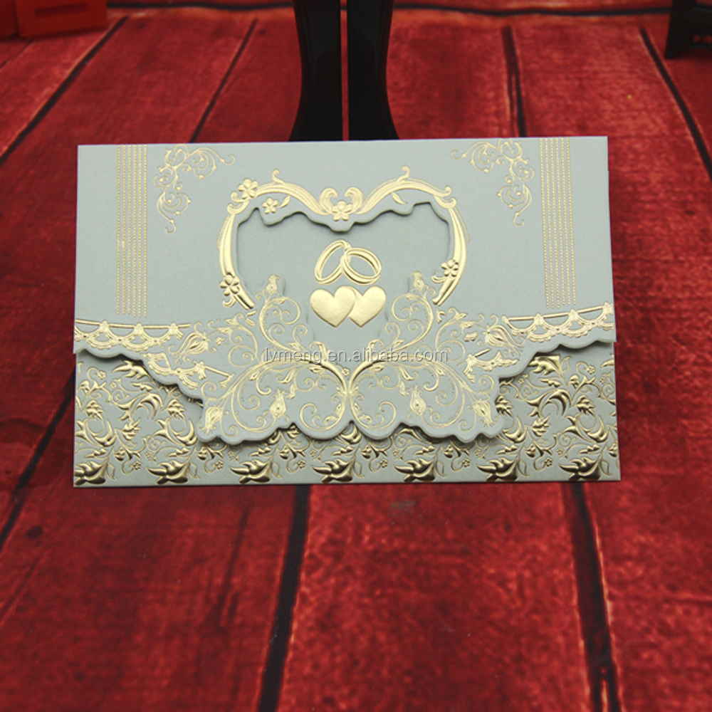 China Wedding Print Card, China Wedding Print Card Manufacturers and ...