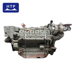MWM v12 diesel Engine for deutz TBD 616 V12