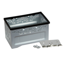 Pumpkin installation Frame for 2DIN Car DVD Stereo Player for Golf Bora/Polo/MK3/MK4 Jetta Nissan