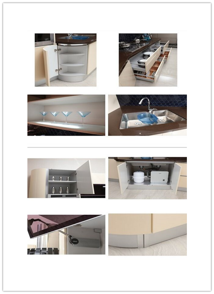 Kitchen cabinets china cheap double sided kitchen cabinets for Cheap kitchen cabinets from china