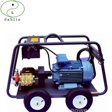 Hydro Electric or Diesel Municipal Pipeline jet power high pressure washer for sale