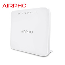 Airpho 4GE AC1200 VDSL ADSL جيجابت راوتر <span class=keywords><strong>مودم</strong></span>