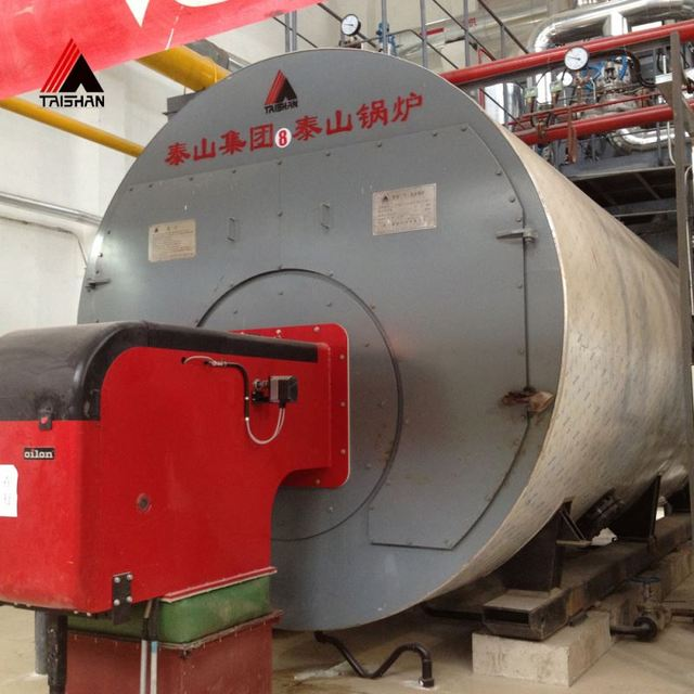 oil fired commercial boiler-Source quality oil fired commercial ...