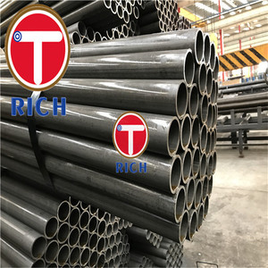 TORICH Seamless Carbon Hydraulic Honed Tubing with DIN2391 EN10305 BKS +SRA Condition