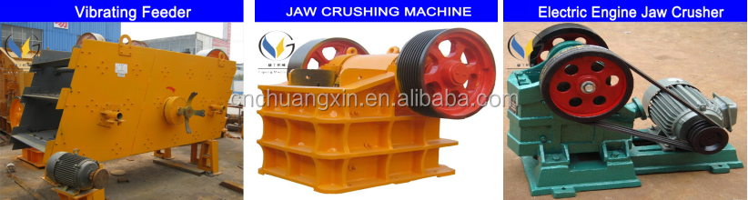 300tph construction building waste stone crushing plant price