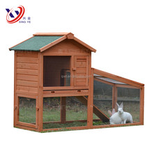 New design comfortable rabbit farming cages for garden use